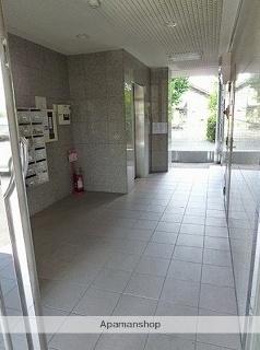 熊本県熊本市中央区渡鹿4丁目[1K/24.8m2]の外観3