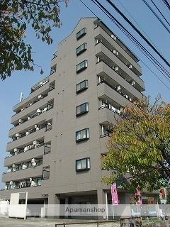 熊本県熊本市中央区渡鹿4丁目[1K/24.8m2]の外観5