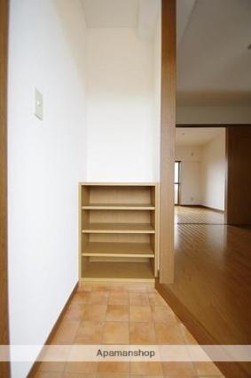 熊本県熊本市中央区薬園町[1LDK/35.1m2]の玄関