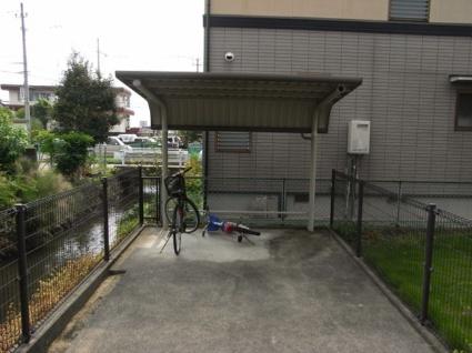 熊本県熊本市中央区十禅寺1丁目[2LDK/53.76m2]の外観3