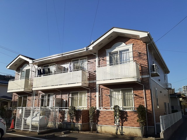 新着賃貸21:熊本県熊本市中央区国府3丁目の新着賃貸物件