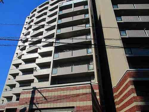 新着賃貸1:熊本県熊本市中央区新屋敷1丁目の新着賃貸物件