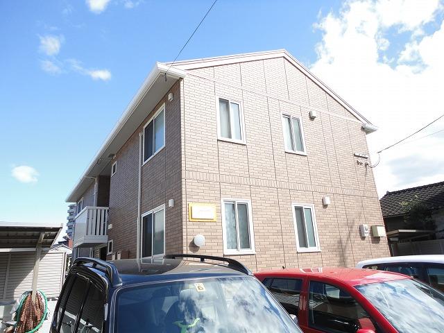 新着賃貸1:熊本県熊本市中央区壺川1丁目の新着賃貸物件