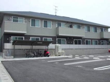 熊本県熊本市北区清水東町[2LDK/50.1m2]の外観