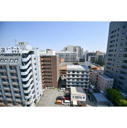 熊本県熊本市中央区中央街[1K/28.87m2]の内装3
