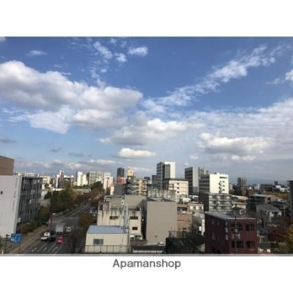熊本県熊本市中央区本荘4丁目[1LDK/41.23m2]の内装1