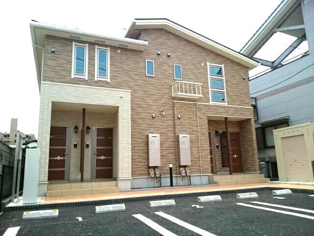 新着賃貸3:熊本県熊本市中央区坪井5丁目の新着賃貸物件