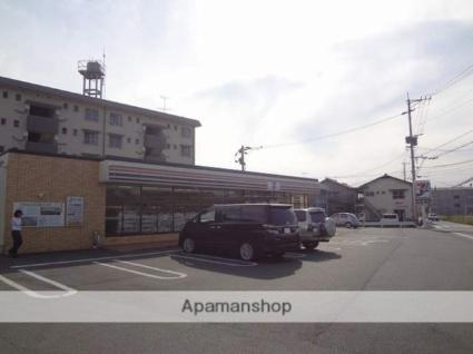 熊本県熊本市中央区渡鹿7丁目[1LDK/41.65m2]の周辺3