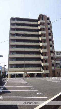 熊本県熊本市中央区渡鹿7丁目[1LDK/41.65m2]の外観1