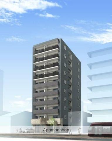 新着賃貸5:熊本県熊本市中央区呉服町2丁目の新着賃貸物件