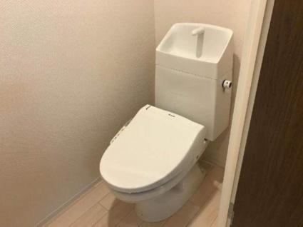 Hope Matsufuji[1K/31.02m2]の洗面所