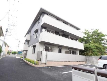 熊本県熊本市中央区黒髪6丁目[1LDK/42.79m2]の外観