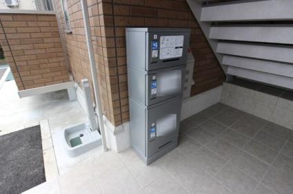 熊本県熊本市中央区出水6丁目[1LDK/38.77m2]の周辺3