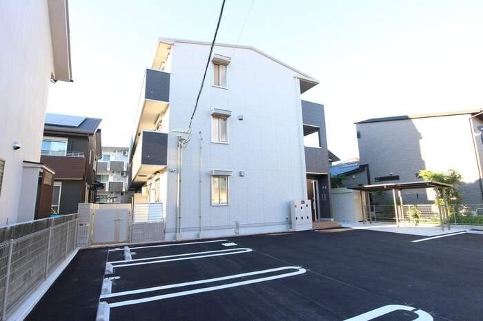 新着賃貸11:熊本県熊本市中央区琴平1丁目の新着賃貸物件