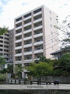 新着賃貸6:熊本県熊本市中央区新屋敷1丁目の新着賃貸物件
