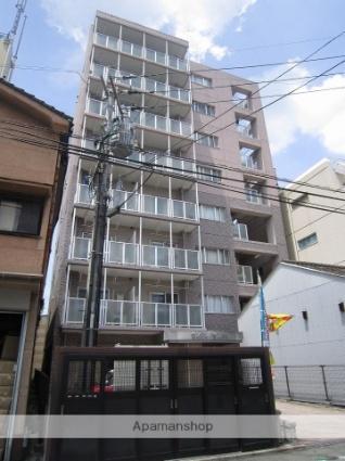 熊本県熊本市中央区新町4丁目[1K/32m2]の外観1
