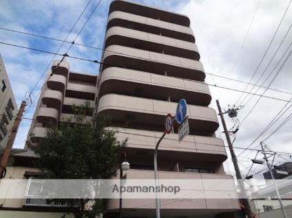 熊本県熊本市中央区新町1丁目[1DK/34.2m2]の外観2