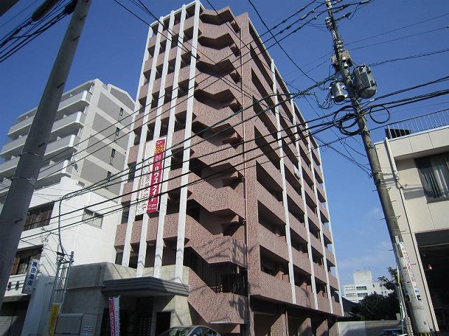 新着賃貸10:熊本県熊本市中央区船場町3丁目の新着賃貸物件