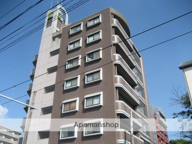 新着賃貸20:熊本県熊本市中央区坪井3丁目の新着賃貸物件