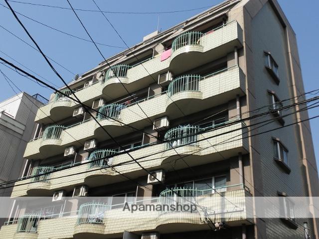 新着賃貸1:熊本県熊本市中央区本荘3丁目の新着賃貸物件