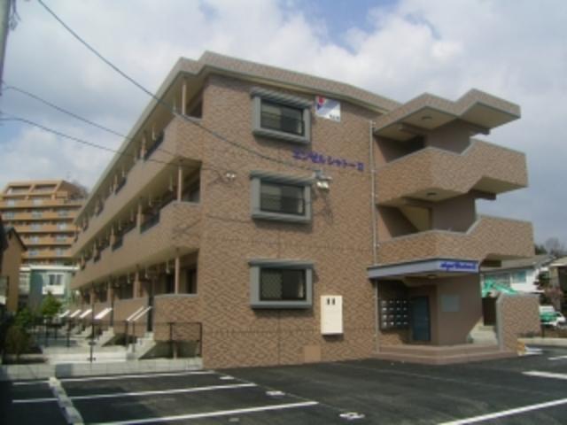 新着賃貸13:熊本県熊本市中央区壺川2丁目の新着賃貸物件