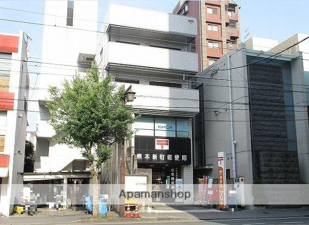 新着賃貸8:熊本県熊本市中央区新町1丁目の新着賃貸物件