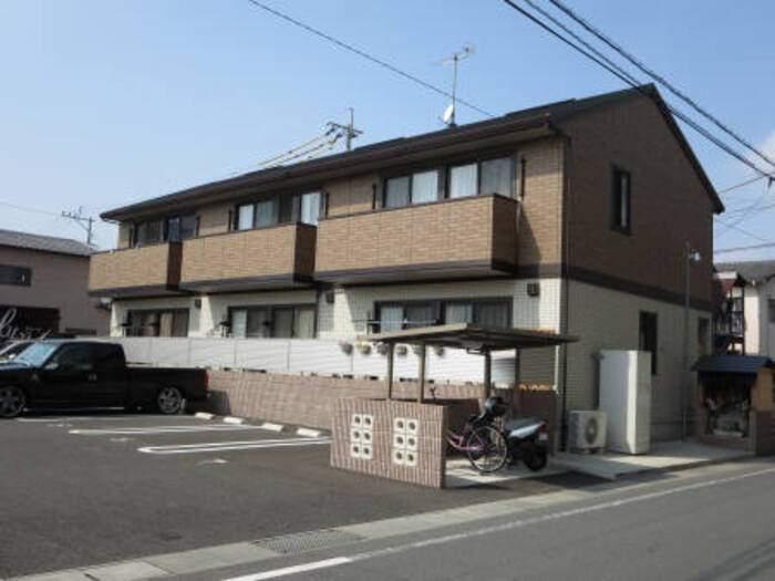新着賃貸12:熊本県熊本市中央区横手1丁目の新着賃貸物件