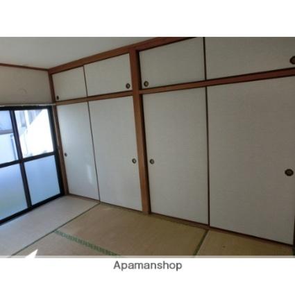 熊本県熊本市北区八景水谷3丁目[2LDK/57.96m2]のリビング・居間3