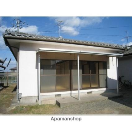 熊本県熊本市北区八景水谷3丁目[2LDK/57.96m2]の外観