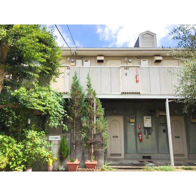 新着賃貸19:熊本県熊本市中央区新屋敷3丁目の新着賃貸物件