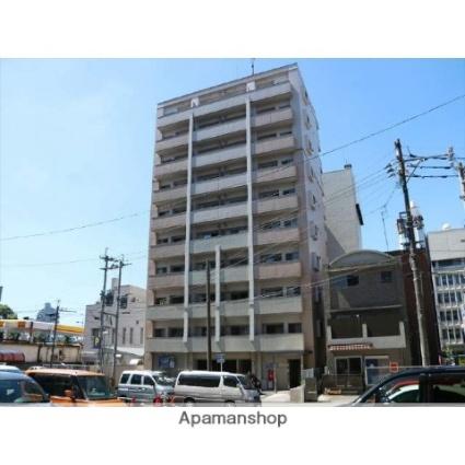 熊本県熊本市中央区中央街[1K/28.87m2]の外観1