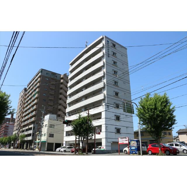 新着賃貸18:熊本県熊本市中央区新町3丁目の新着賃貸物件