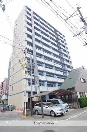 新着賃貸9:熊本県熊本市中央区新町3丁目の新着賃貸物件