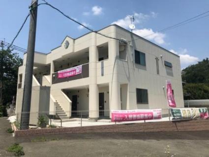 Hope Matsufuji[1K/31.02m2]の外観2