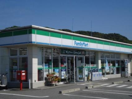 Hope Matsufuji[1K/31.02m2]の周辺1
