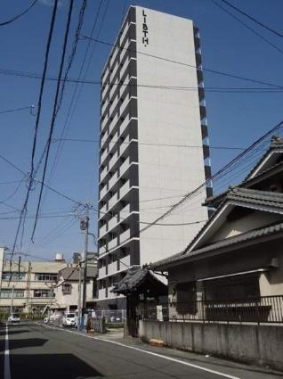 熊本県熊本市中央区新町4丁目[1LDK/40.12m2]の外観1
