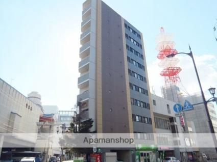 Seres桜町[1R/29.75m2]の外観3