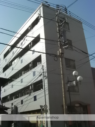 新着賃貸15:熊本県熊本市中央区新町2丁目の新着賃貸物件