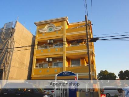 新着賃貸15:熊本県熊本市中央区新屋敷3丁目の新着賃貸物件