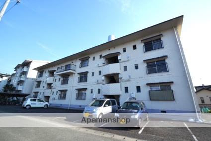 熊本県八代市の築37年 3階建の賃貸マンション