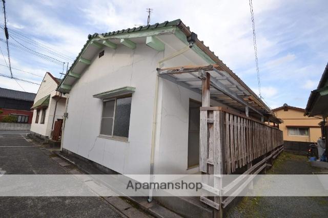 熊本県八代市、肥後高田駅徒歩24分の築40年 1階建の賃貸一戸建て