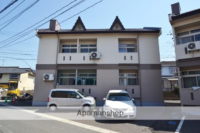 新着賃貸8:熊本県八代市建馬町の新着賃貸物件