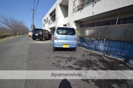 大村ハイツ[2SLDK/47.48m2]の駐車場