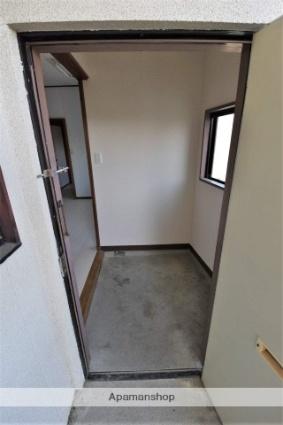 大村ハイツ[2SLDK/47.48m2]の玄関