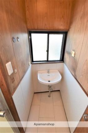 大村ハイツ[2SLDK/47.48m2]の洗面所