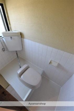 大村ハイツ[2SLDK/47.48m2]のトイレ