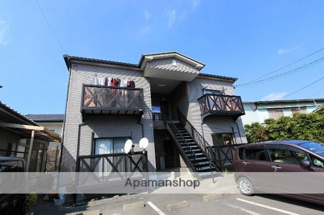 新着賃貸7:大分県大分市大字奥田の新着賃貸物件
