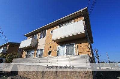 大分県大分市、敷戸駅徒歩24分の築9年 2階建の賃貸アパート