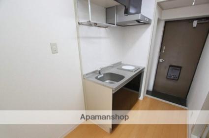 サニーパレス車木[1K/28.5m2]のキッチン