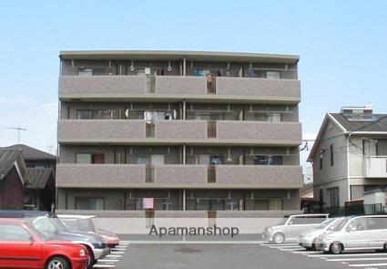 大分県大分市、南大分駅徒歩10分の築16年 4階建の賃貸マンション